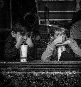 El aburrimiento. Ignacio Benítez.